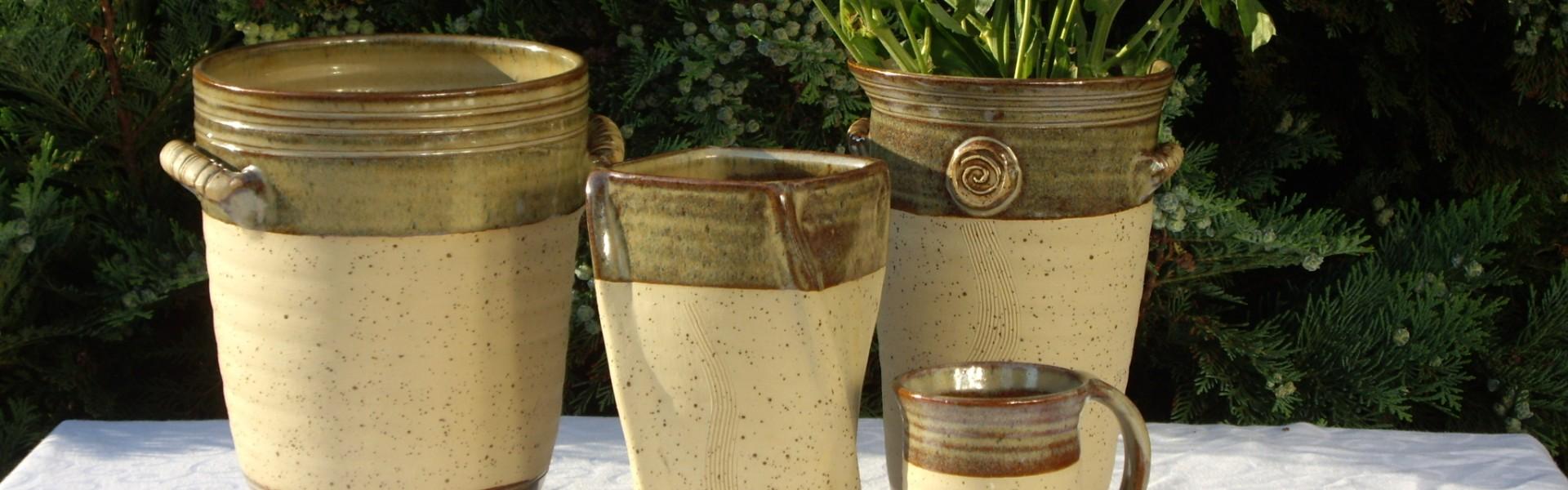 Sylvias Keramik